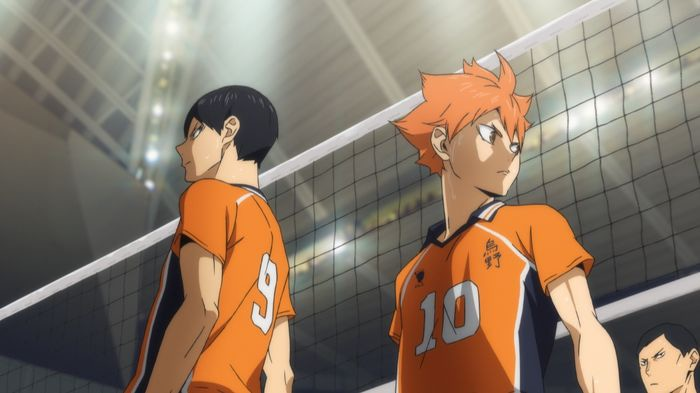 """S4 2nd Cour of """"Haikyu!! TO THE TOP"""" Feature SUPER BEAVER and SPYAIR as Theme Song Artistes"""
