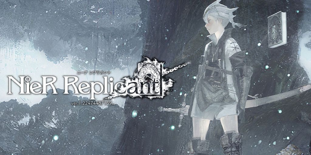 """NieR Replicant ver.1.22474487139…"" Out 22nd April 2021"