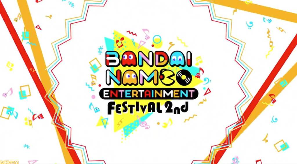 """Bandai Namco Entertainment Festival 2nd"" Slated for February 2021!"