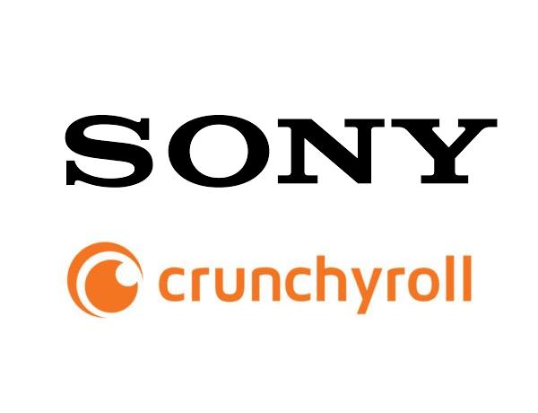 Sony Set Acquire Crunchyroll for JPY 100B