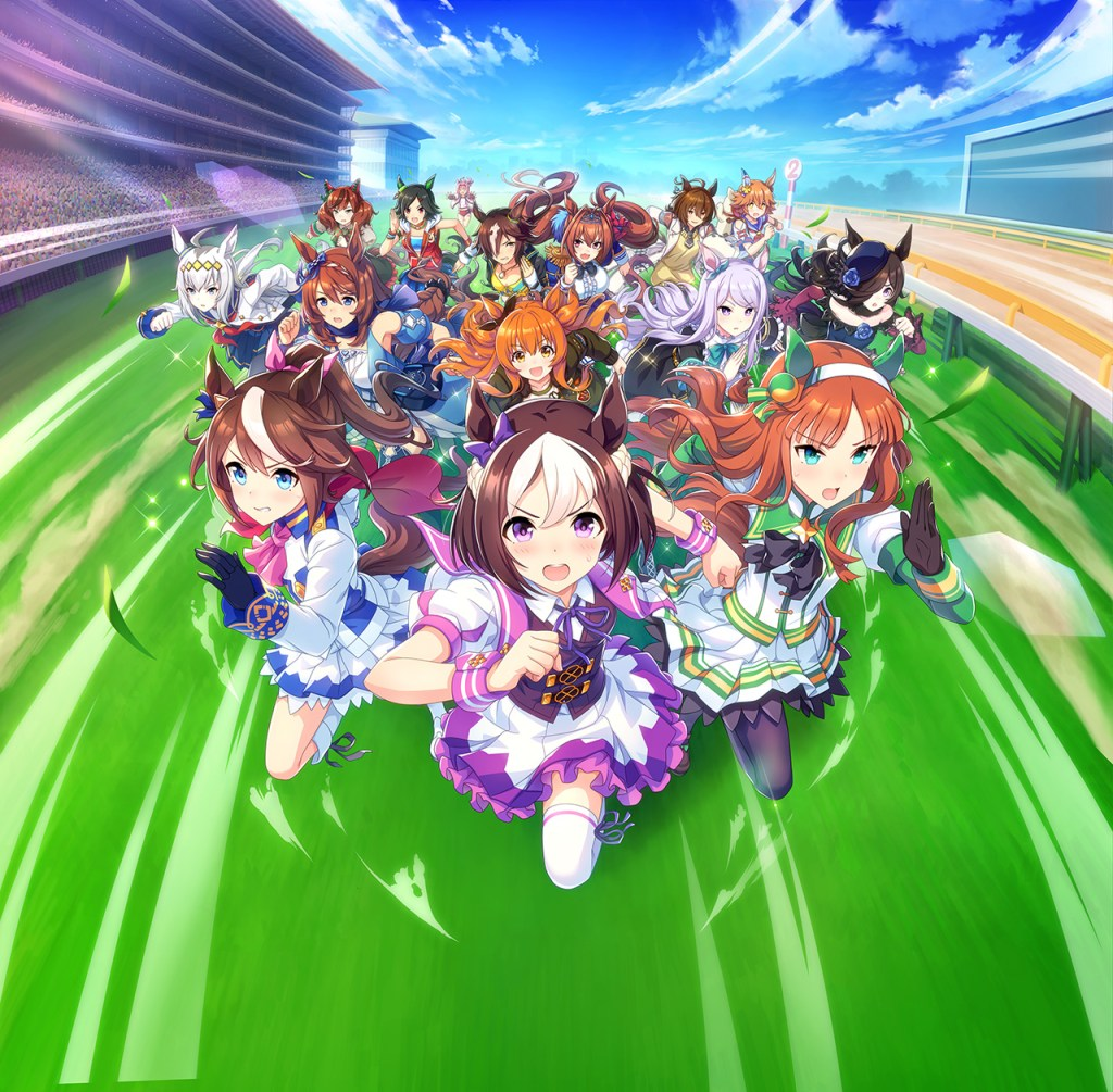 """Uma Musume Pretty Derby"" Opens Service in Japan — After Two Years of Waiting!"