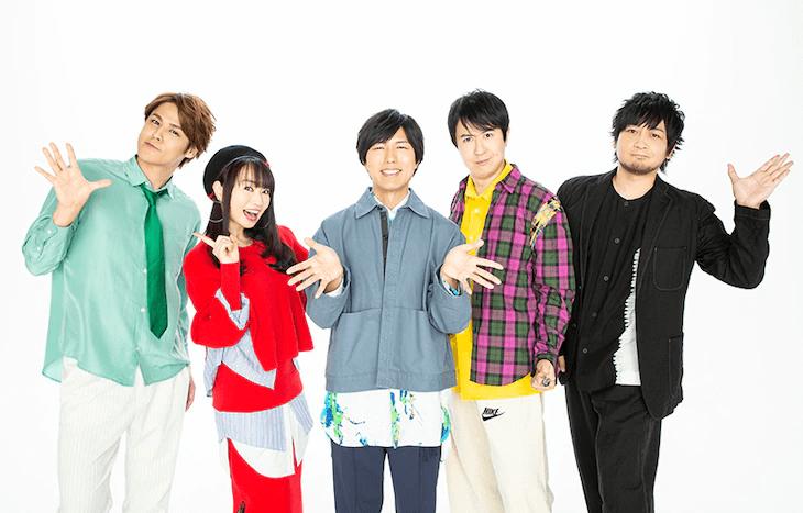 """Uramichi Oniisan"" TV Anime Reveals Star-studded Cast! Out July 2021!"