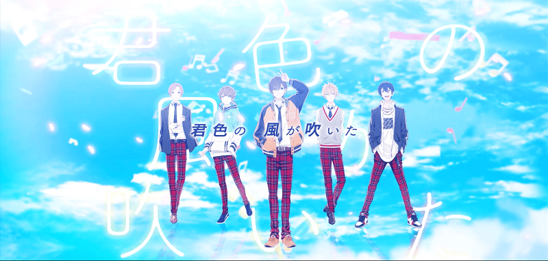 """""""Aopella?!"""" Otowa A Cappella Group Drops First Original Song """"Playlist""""!"""