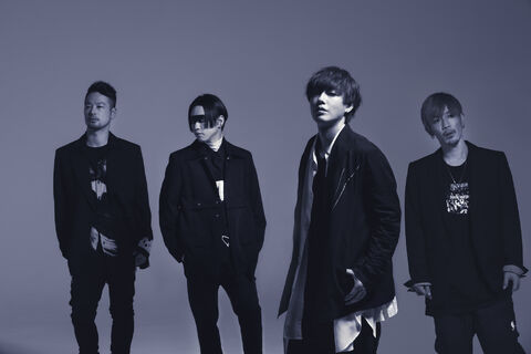 "SPYAIR Streams New ""UNITE"" Album's Sold-Out Nationwide Tour Tokyo Finale!"