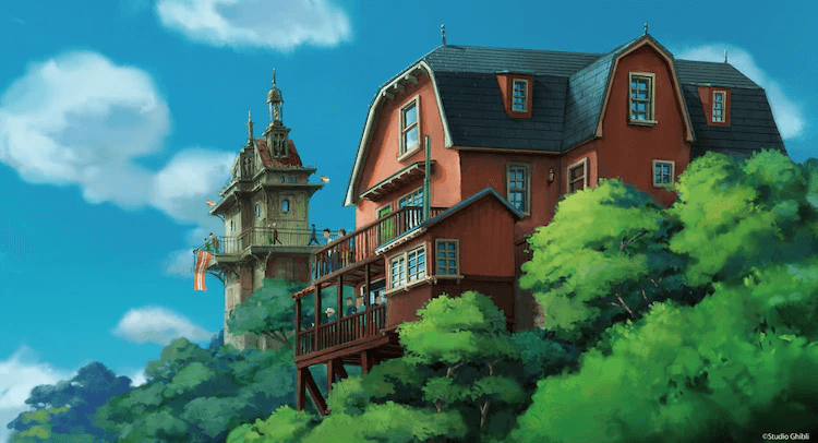 "Last ""Ghibli Exposition"" Scheduled, One Year Prior to the Opening of ""Ghibli Park"""