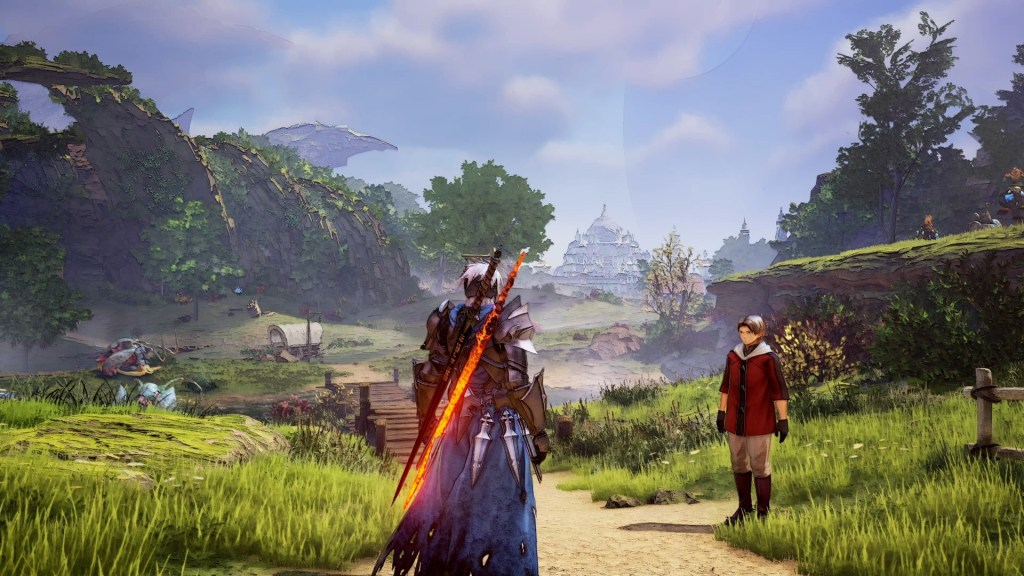 """""""Tales of Arise"""" Playable Demo to Drop 18th August!"""