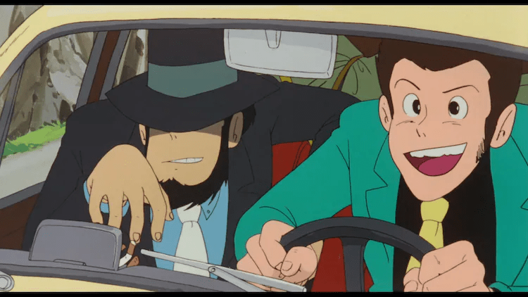 """""""Lupin III Cagliostro's Castle"""" to Re-run in Japanese Cinemas for 50th Anniversary"""