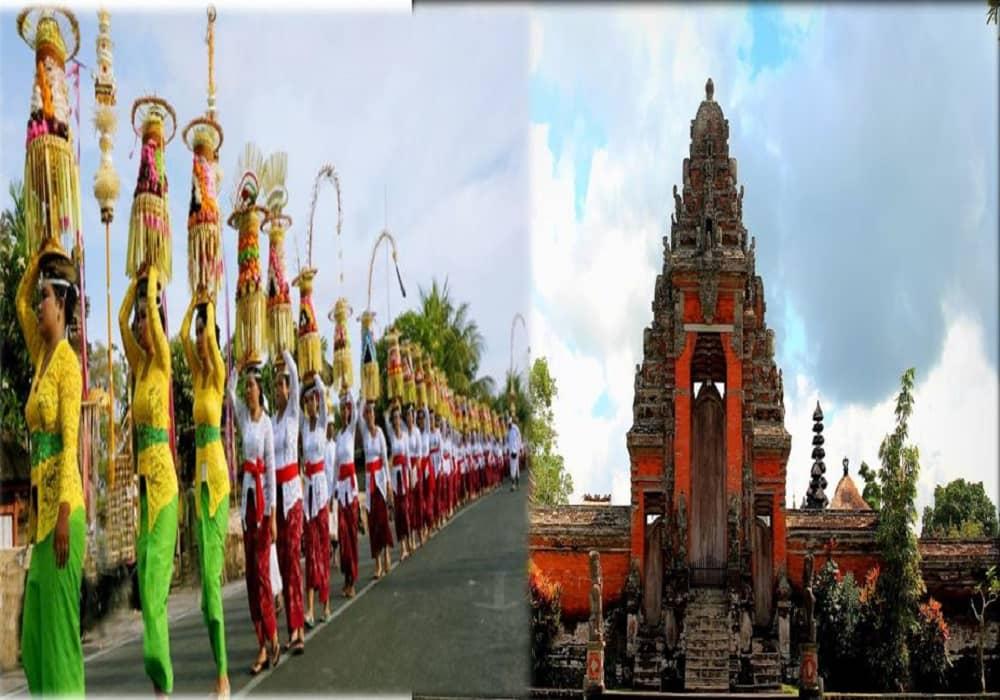 বালিতে হিন্দু ধর্ম