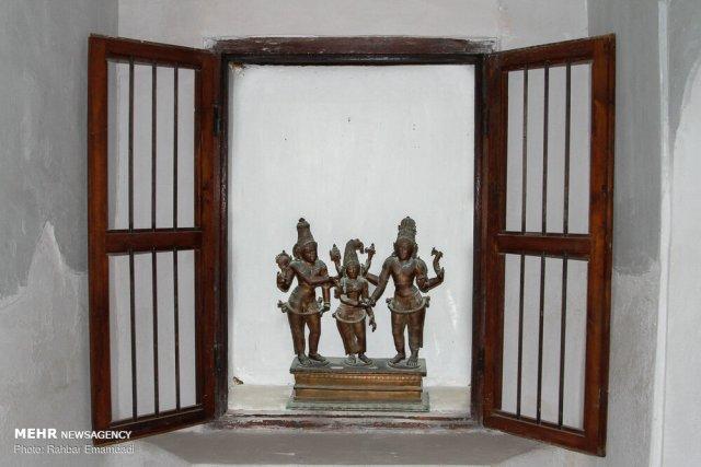 ইরাকের অন্যতম ঐতিহাসিক হিন্দু মন্দির