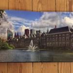 Livre Photo La Haye