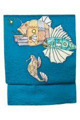 Obi(kimono sash):Marine creature:Reference work