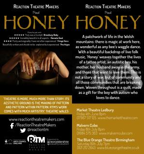 SoJo Designs Malvern DL Flyer Honey