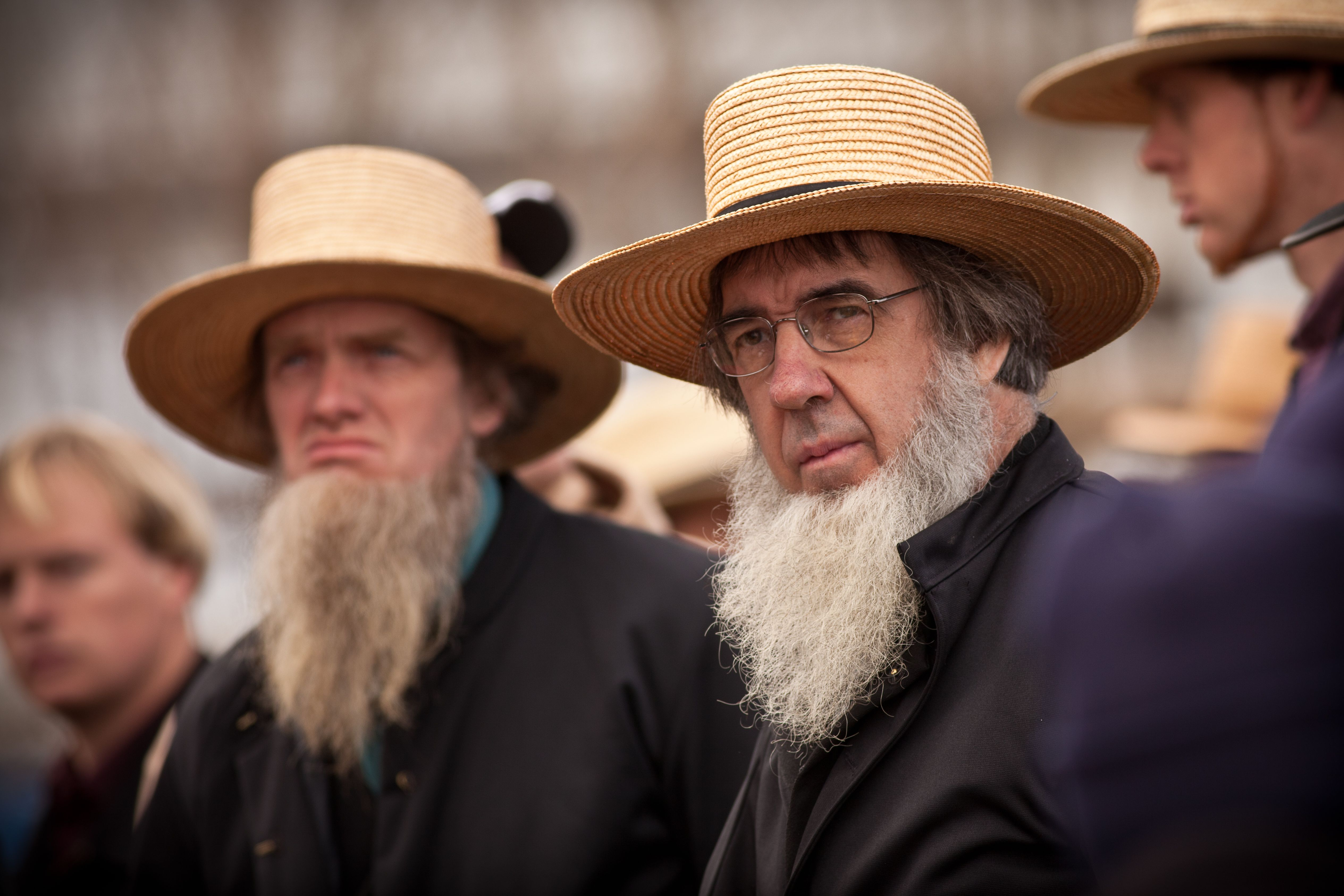 Defense Team Says Compassion Fueled Amish Beard Cutting