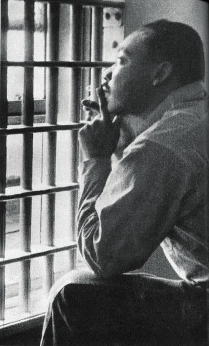 Clergy Response To Quot Letter From Birmingham Jail Quot Sojourners