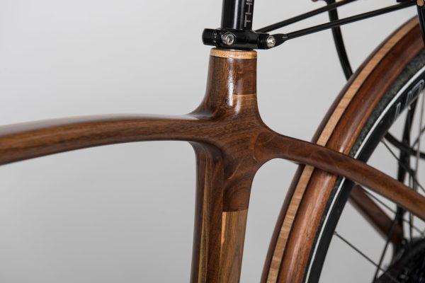 Sojourn Wooden Bike Kits