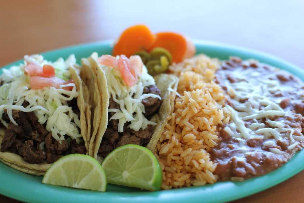 Jordan A to Z: E is for .... Enchiladas! (4/6)