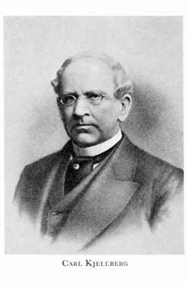 Carl Kjellberg