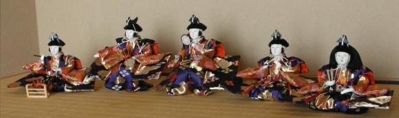 goninbayashi