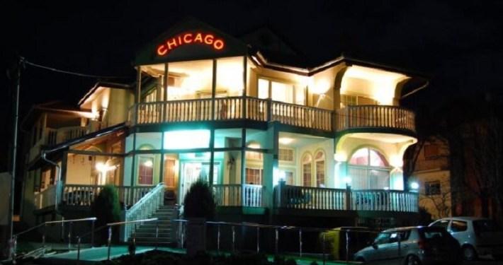 Restoran Čikago Sokobanja