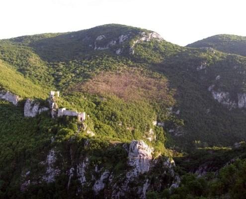 Sokograd-Sokobanja