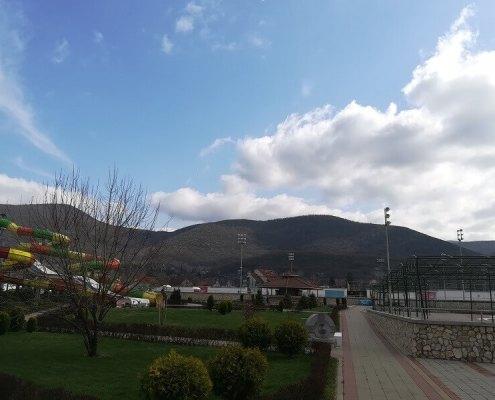 Akva park Sokobanja