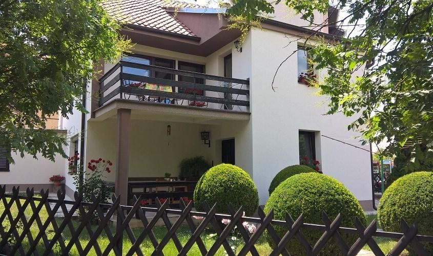 Apartman Džeri Sokobanja - smeštaj Una