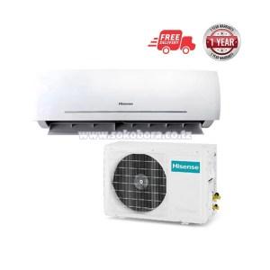 Hisense Wall Split-Air-Conditioner-9000