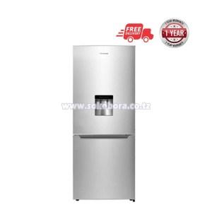 Hisense-Double-Door-Bottom-Mount-Refrigerator-320L