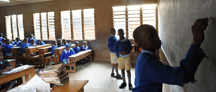 Image result for Kenya boys in public schools