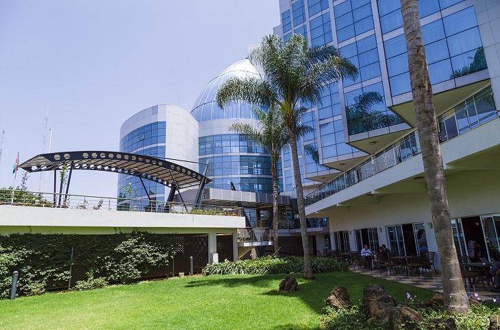 Boma Hotels receivership