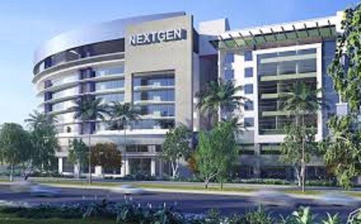 NextGen Mall