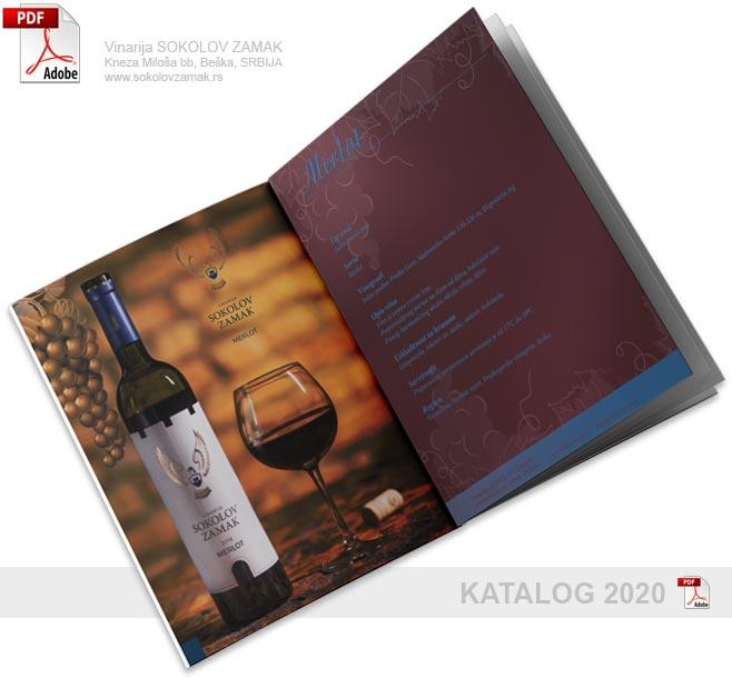 Preuzmite PDF izdanje Kataloga