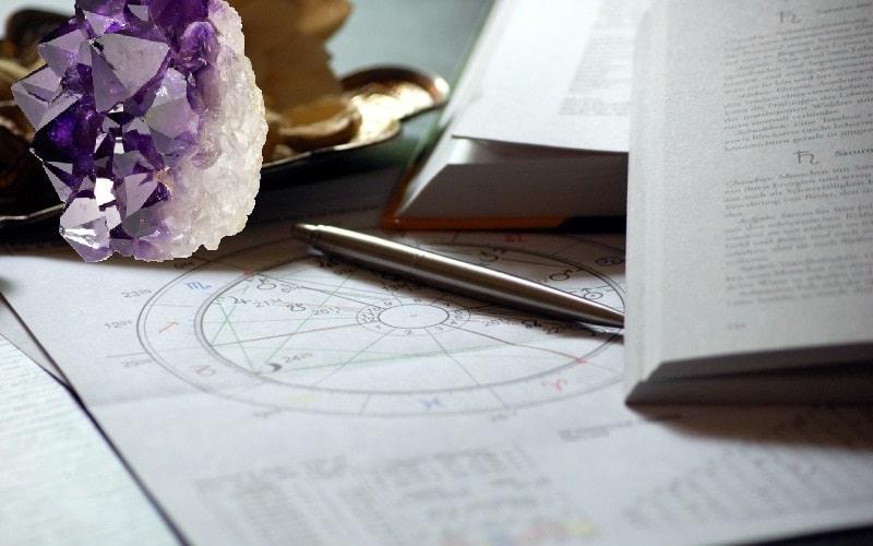 выбрать свой камень по гороскопу