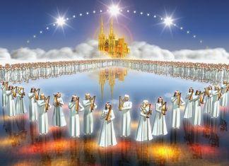 Сколько человек спасётся при пришествии Христа?