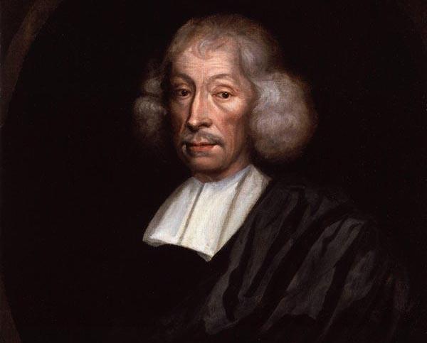 Джон Рей - основатель биологии и посвященный христианин