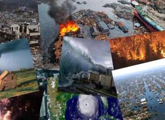 О чем говорят природные катастрофы?