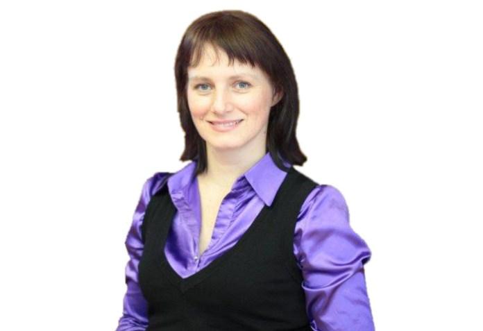 Воронина Наталья