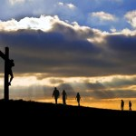 Иисус Христос умер ради тебя
