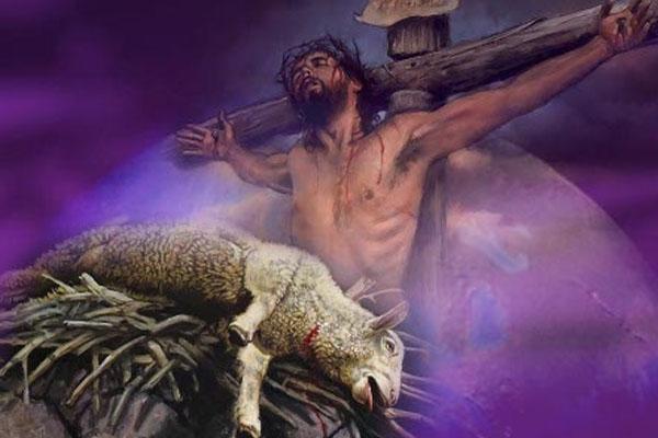 Пасха наша - Иисус Христос