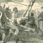 Смерть апостола Петра