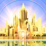 Небесный город Иерусалим
