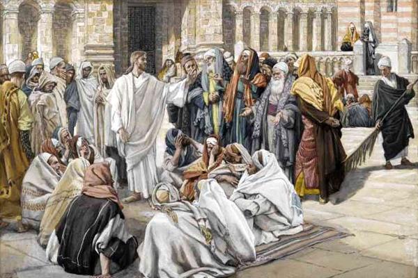 Иисус Христос – источник познаний о Боге
