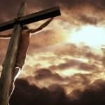 Иисус Христос страдал вместо тебя