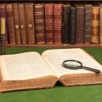Библия — самая значимая книга