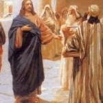 Иисус Христос, раввины и священники