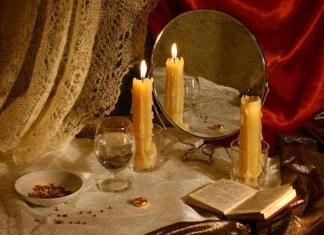 Одобряет ли Церковь святочные гадания