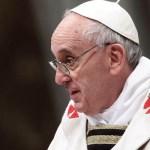 Папа Римский признал теорию эволюции