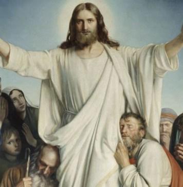 Иисус Христос - победитель