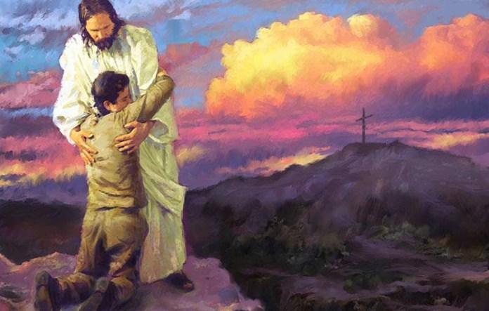 Иисус Христос: Бог или просто человек