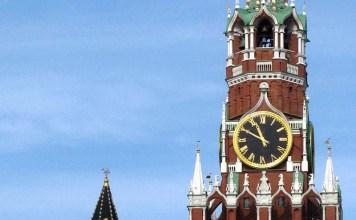 Россия в библейских пророчествах